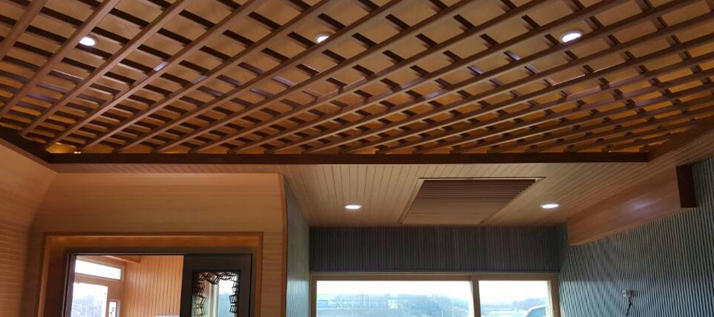 Composite Wood Grm Composite Wood Ceiling Biowood